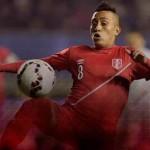 Christian Cueva entrena y debutaría el sábado con Toluca FC
