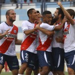 Deportivo Municipal celebra 80 años como puntero del Torneo Apertura