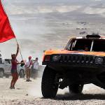 Desierto de Ica será escenario del Dakar Series 2015