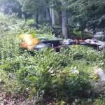 EEUU: estudiante inventó drone que dispara con una pistola
