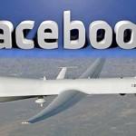 Facebook construye drone que llevará internet a áreas remotas