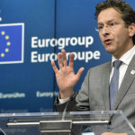 Grecia: Eurogrupo acuerda desembolso de 7 mil millones de euros