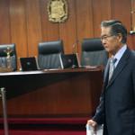 Alberto Fujimori: exprocurador cuestiona uso de correos ilícitos