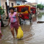 Fenómeno de El Niño declina y se normalizan condiciones del mar