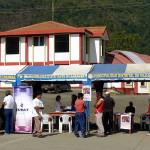 Vraem: Feria Informativa Multisectorial para comunidades nativas