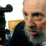 Fidel Castro felicita a cadena TeleSur por aniversario
