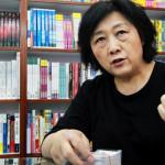 """Periodista Gao Yu, muy grave, pide """"no morir en la cárcel"""""""