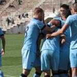 Real Garcilaso golea 4-0 a Sport Loreto en fecha 13 del Apertura