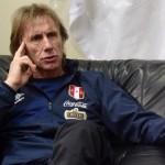 """Ricardo Gareca: """"Perú mantiene la ilusión de clasificar al Mundial"""""""