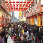 """China: economía """"ya superó lo peor"""", asegura organismo oficial"""