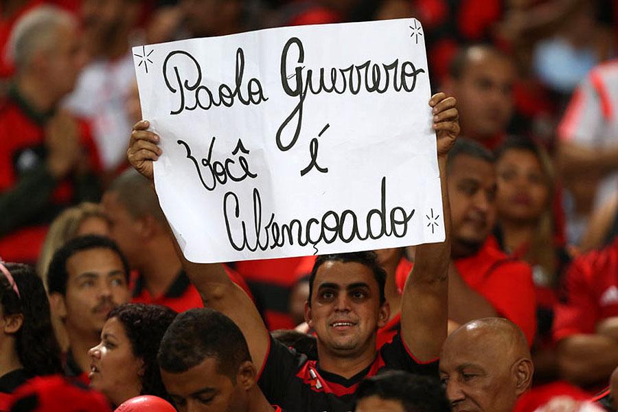 Campeonato Brasileiro Série A - Flamengo x Grêmio