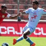 Torneo Apertura: Garcilaso de visita empata 1-1 con Sport Huancayo