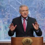 Chile: canciller chileno descarta reunión con vicepresidente boliviano