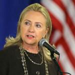 Hillary Clinton: hay que acabar con el embargo a Cuba para siempre