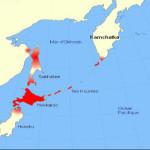 Sismo de 6.2 grados Richter sacude el norte de Japón