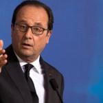 """Hollande sobre Grecia: """"Programa que presentan es serio y creíble"""""""