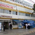 Fiestas Patrias: establecimientos de salud en alerta