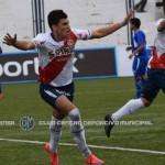 Iván Bulos goleador del torneo Apertura con Deportivo Municipal