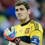 """Real Madrid transmitió """"todo su apoyo a su querido capitán Iker Casillas"""""""