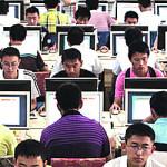 China llega a 668 millones usuarios de internet