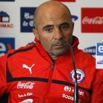 Eliminatoria Rusia 2018: Sampaoli dice Perú atraviesa por buen momento