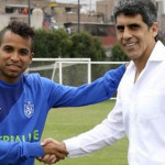 Junior Ponce regresa al Perú para jugar por la Universidad San Martín