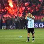 """Javier Mascherano: """"No le puedo encontrar una explicación a la derrota"""""""