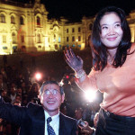 IDL: Fujimori fue el arquitecto, pero de una organización criminal