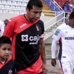 UTC y FBC Melgar empatan sin goles por el Torneo Apertura