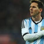 """Menotti advierte: """"Cuidemos a Messi o no vamos al Mundial"""""""