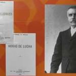 Efemérides del 22 de julio: muere Manuel González Prada