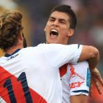 Deportivo Municipal vence 2-1 a Ayacucho y es líder del Apertura
