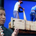 Maurate: Sueldo promedio de peruanos creció en S/. 200