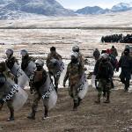 Realizan megaoperativo contra minería ilegal en Puno