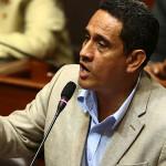 Piden a Iberico impulsar levantamiento de inmunidad parlamentaria