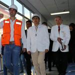 Minsa construirá 3 hospitales estratégicos en selva central