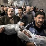 Israel incrementa violencia contra niños palestinos en prisión