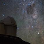 Astrónomos detectan litio por primera vez en una explosión estelar