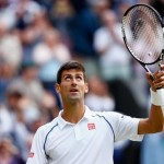 Novak Djokovic clasifica a las semifinales de Wimbledon