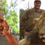 """Zimbabue: piden a EEUU extradición del """"asesino de león Cecil"""""""