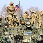 Ucrania: OTAN inicia ejercicios militares en pleno conflicto armado