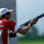 Toronto 2015: Nicolás Pacheco se quedó sin medalla en tiro skeet