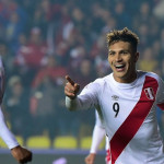 Ricardo Gareca: Paolo Guerrero jugará ante Colombia y EEUU