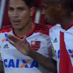 Paolo Guerrero debutó con gol en triunfo del Flamengo (VIDEO)