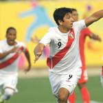Perú vs. Brasil: fecha y hora en vivo del partido en Toronto 2015