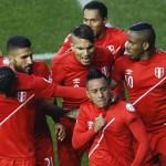 Selección: Perú asciende 15 posiciones en ranking FIFA