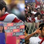 Fiestas Patrias: deportistas peruanos y sus saludos por 28 de julio