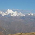 Cuatro peruanos cumplen ocho días desaparecidos en el norte
