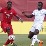 Panamá igualó 1-1 con Honduras por el grupo A de la Copa Oro 2015