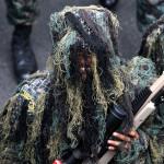 Fiestas Patrias: 35 postales de la Parada Militar (FOTOS)